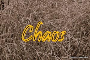 Chaos by Missjazzpiano