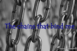 The chains that bind me by Missjazzpiano
