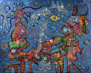 do you know the secret of the universe by greg bromley