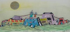 Carnival Town by MADARTS