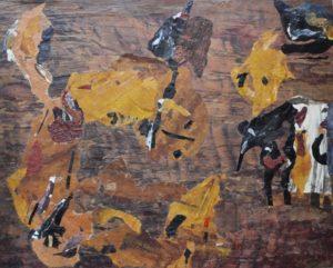 Autumn II by Liliana Gallagher