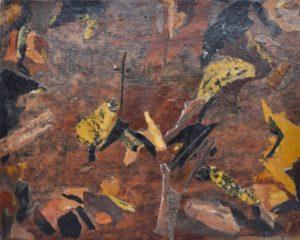 Autumn I by Liliana Gallagher