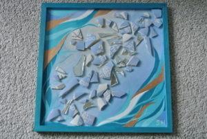 Dreams that sleep with the fishes by Suz Hemming