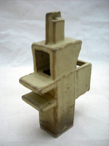 Modernist Tower by James Tanner