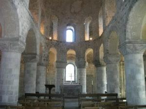 The King's Chapel by Brett Hidden