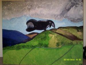 Whaledale by richardsheils