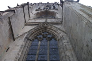 York Minster by Brett Hidden