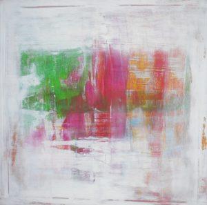 Opaque ( for Conrad Schniztler ) by Nick Farey