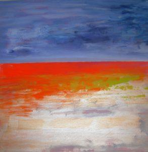 orange for Natasha by Nick Farey