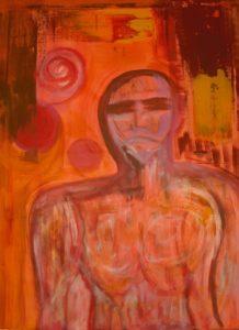 spirit lover by Nick Farey