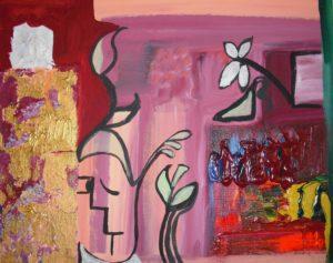 self 2 by Nick Farey