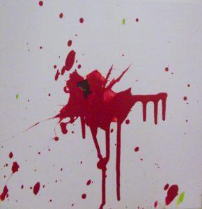 Art in action by Paul Ashton