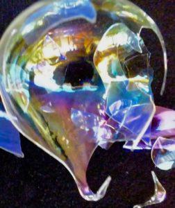 Shattered Dreams by Ann Hardcastle