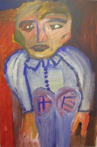 The Poor Man by Fatma Durmush