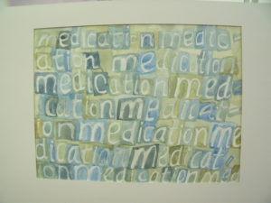Obsession by Jean Cozens
