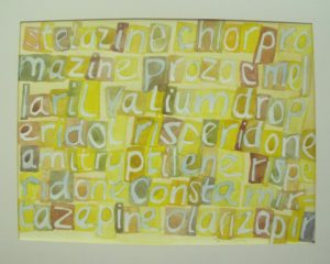 Curriculum Vitae by Jean Cozens