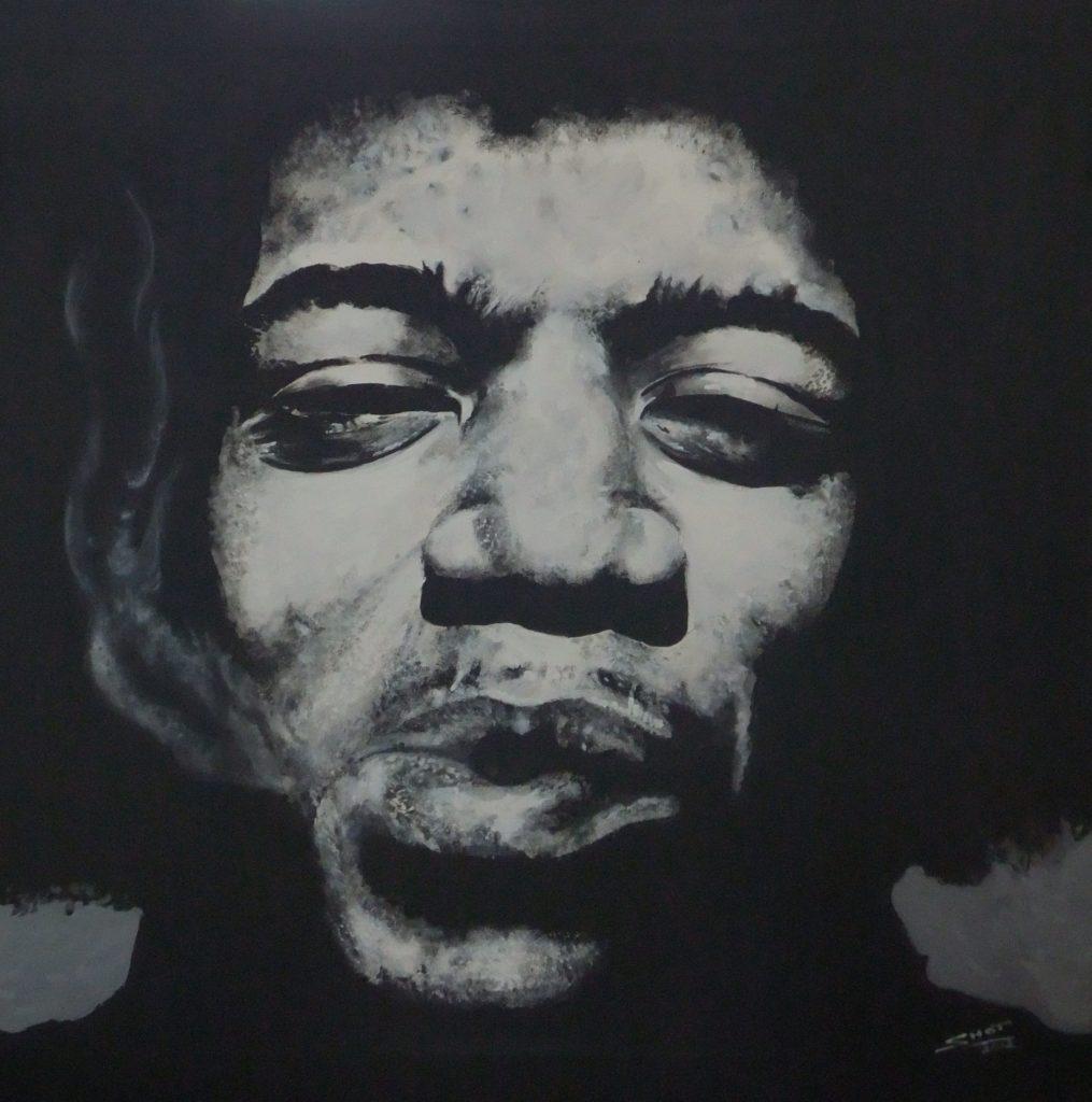 8276 || 2346 || Hendrix || £200.00 || 4696