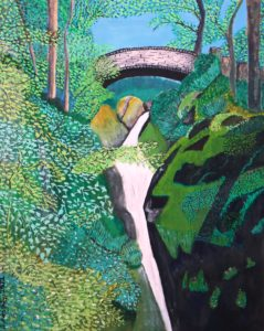 Aira Force by Anne Heraghty