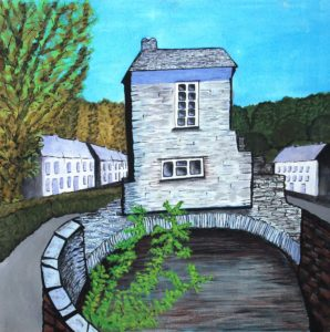 Ambleside by Anne Heraghty