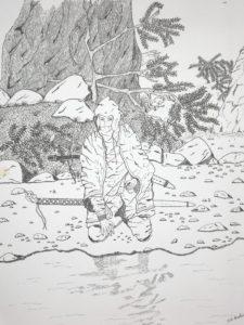 Sword of Shannarah by Carole