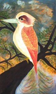 Bird by Ali Samvati