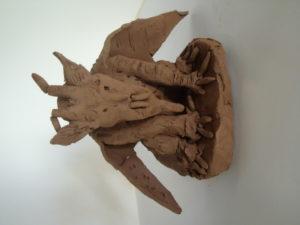 Gargoyle by John T Open Door MK