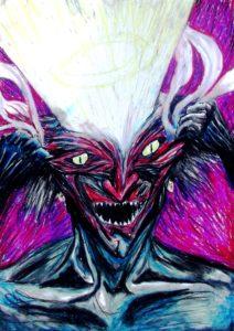 Inner Demons by TEMPOK