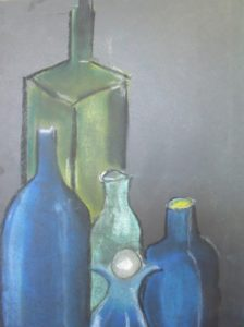 Untitled by June Ann Kitchener
