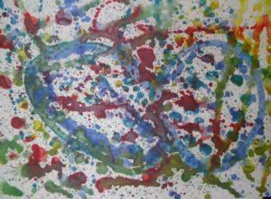 Pollock by Katherine  O Boyle