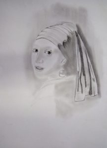 Girl With The Pearl Earring by Paul1896