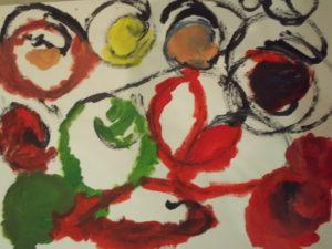 Circles by Jason Ireland