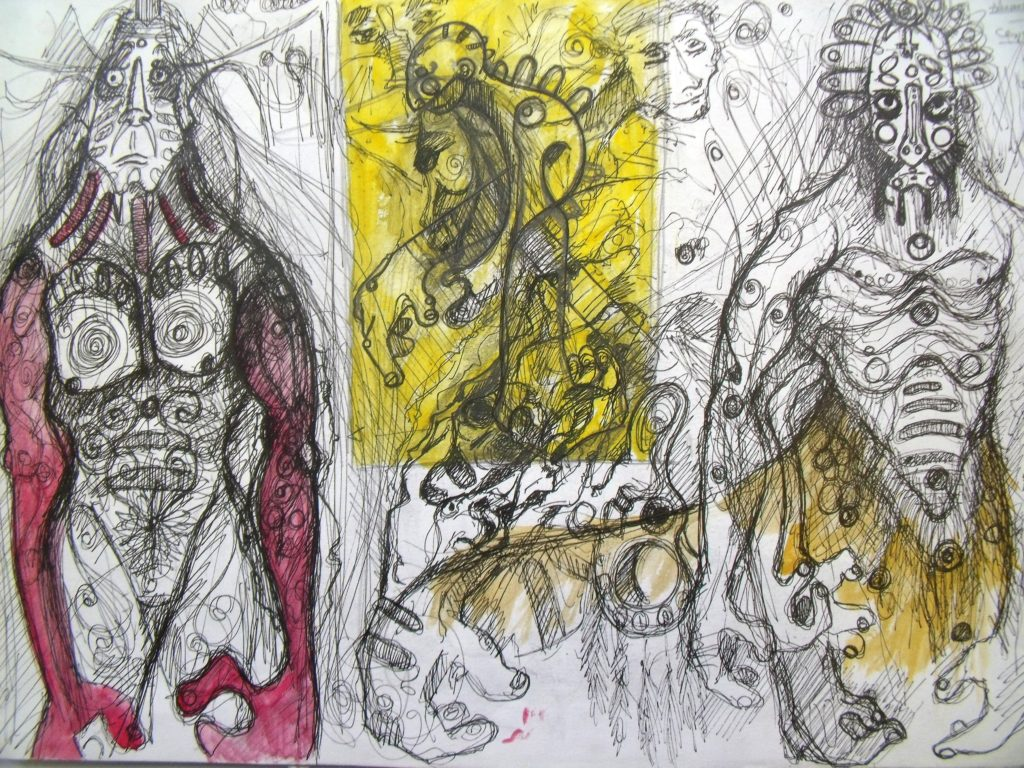 11947 || 2810 || Sketchbook page ||  || NULL