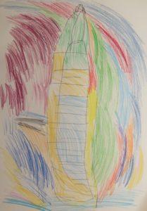 Rocket by John