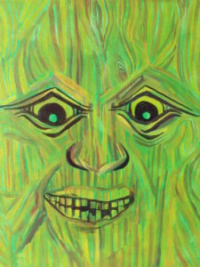 E.N.T. version2 by Chloe Labbett