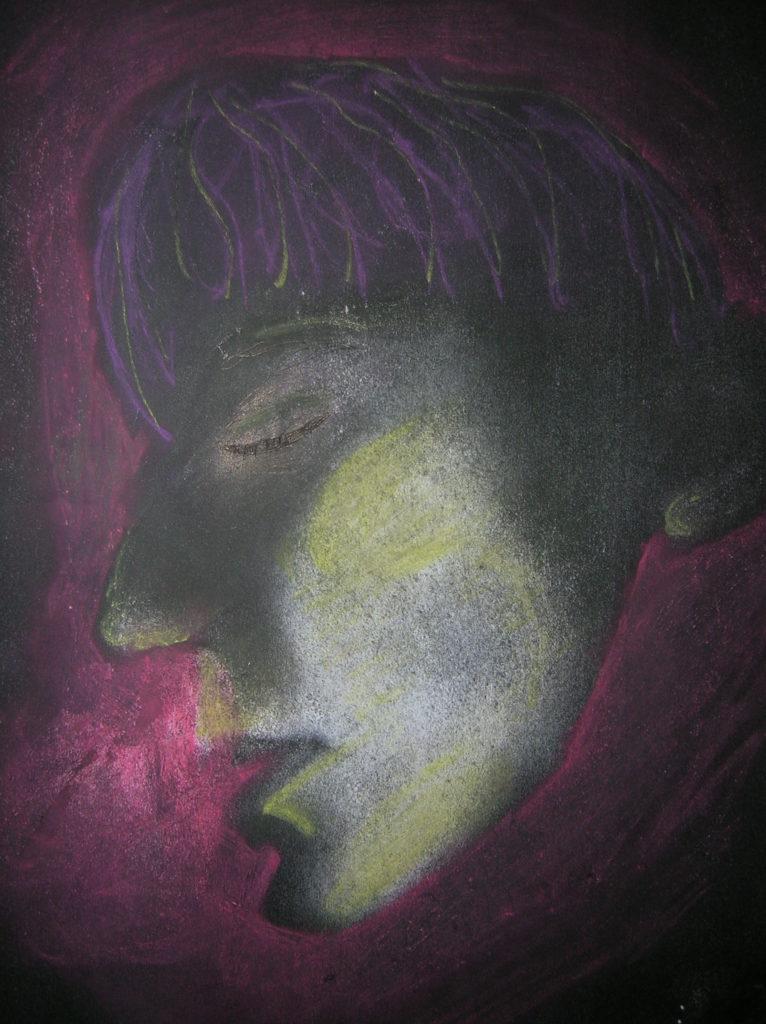 5003 || 1853 || Auric Self || £20 Print || 3823