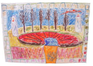 Mushroom by Brian Sidney Ring