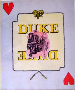Duke of hearts by John57
