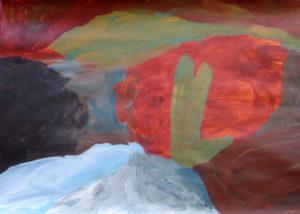 Glacier by Duncan Grey