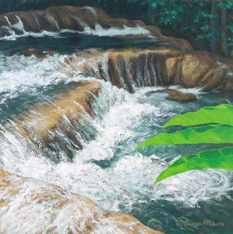 10258    2603    Dunns River Falls