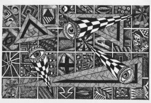 Dynamism by Jon Richmond