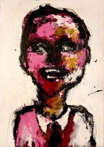 Eager To Strive by Nuno  Evaristo