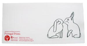 Easter Rabbits by Maximillian