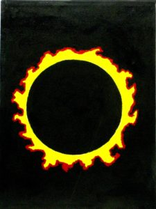 Total Eclipse – One Sun by AJ