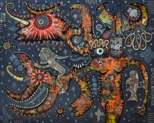 The egoic self and the transmutation to the godless observer by greg bromley