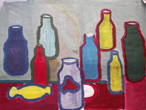 Eight Bottles and Sweet by Jenny Lewis