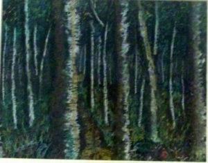 Enchanted Wood by John57