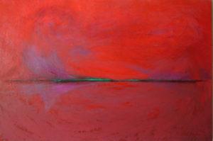 Red by mkhajdin