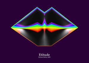 Etitude by RIKINI