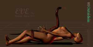 Eve by RIKINI