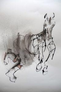 The Mulo by Caroline Truss